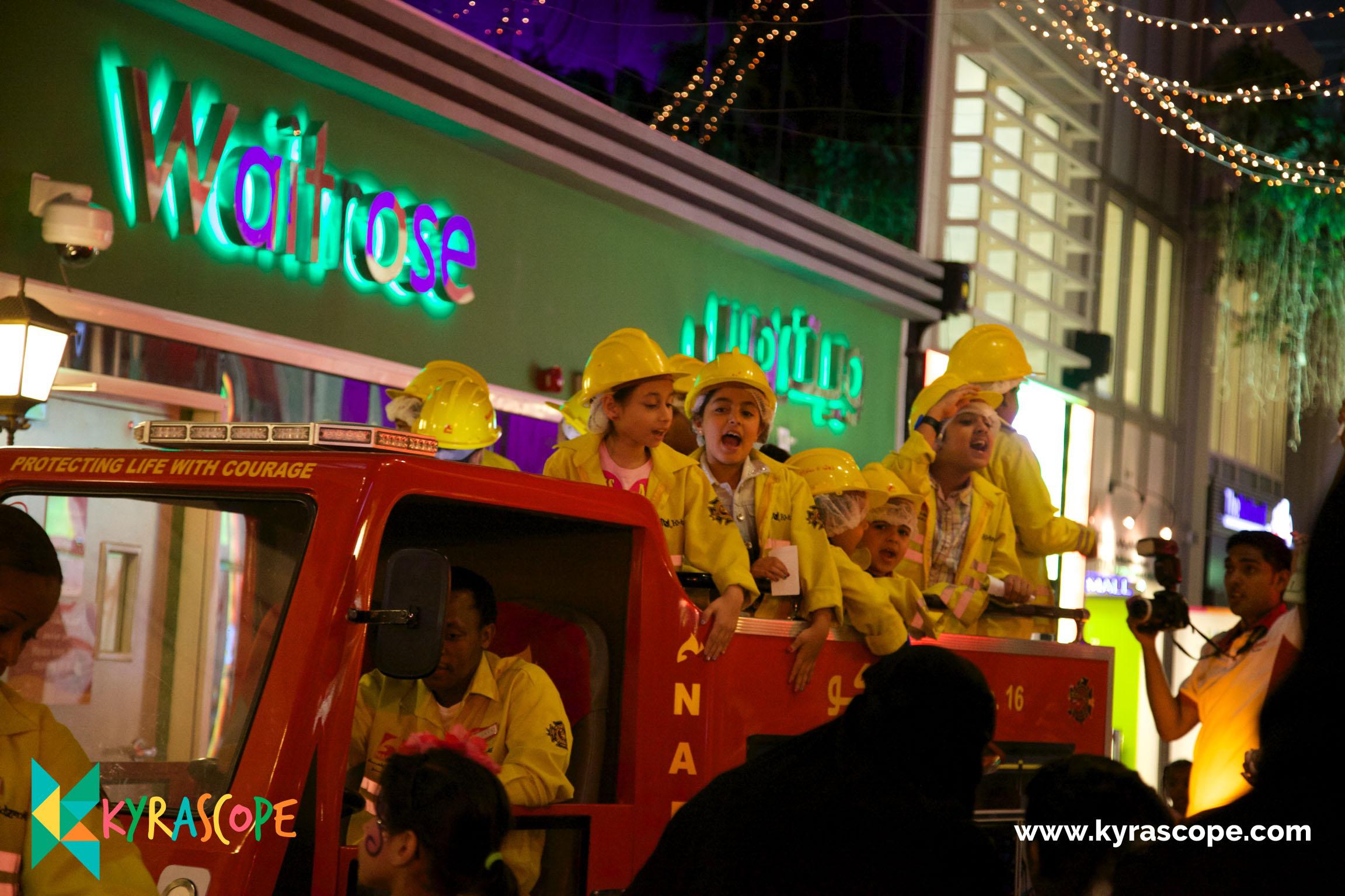 Kidzania Noida NCR Now Open : Kyrascope Toy Stories | Indian