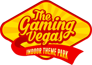 The Gaming Vegas Indoor Theme park in Noida