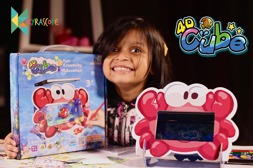 S.T.E.M. Educational DIY Toys, Augmented Reality, Robotics ...