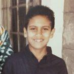 Ahmed Salim