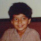 Amitesh Anand