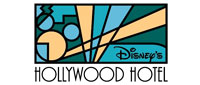 Hollywood Hotel Disneyland Review by Little Kyra from Kyrascope