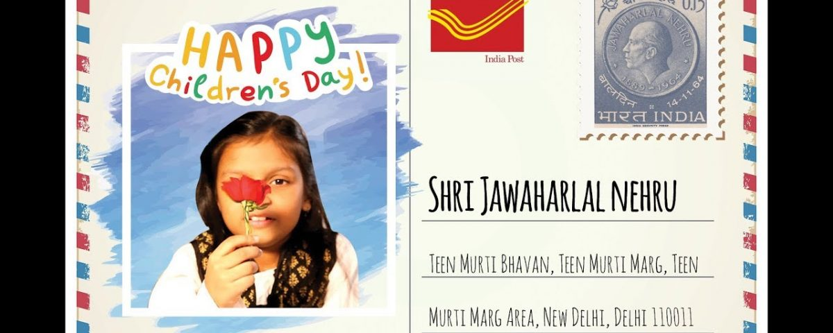Children's day Celebration in India On 14th November | Jawaharlal Nehru's Birthday