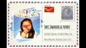 Children's day Celebration in India On 14th November | Jawaharlal Nehru's Birthday