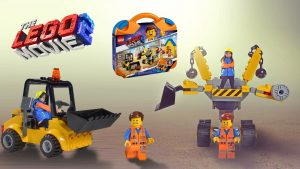Unboxing Lego Movie 2 Special Lego Kit and My Birthday Party at PVR Playhouse