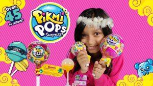 pikmi pops surprise plushies - pikmi pops surprise plushies opening
