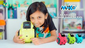 Miko 2 An Advanced Personal Robot for Kids A Kyrascope Special Unboxing and Review