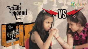Yudh Bhoomi An Indian Game of War   Kyrascope Toy Reviews YudhBhoomi