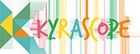 Kyrascope Watermark Logo